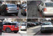 парковка в Варне или паркинг по варненски