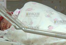 первый новорожденный 2019 года в Болгарии появился на свет в Пловдиве