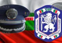 полиция Болгарии, болгарская полиция