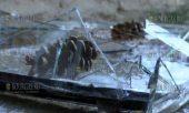 ветер в Болгарии разгонял воздушные массы до 100 км/ч