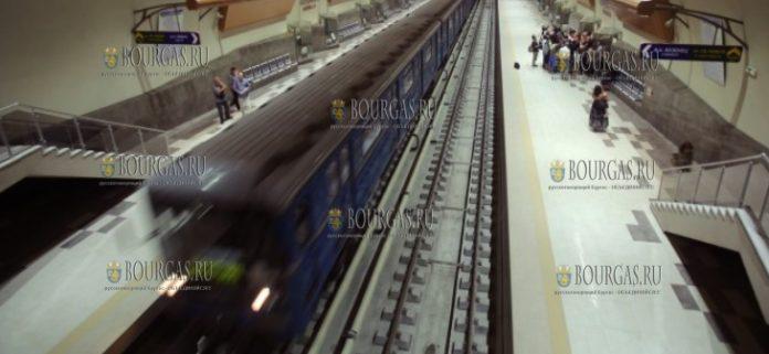 3 линия метро в Софии