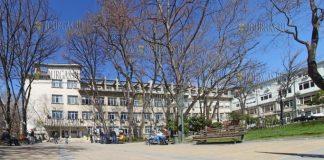 Медицинский университет Варны