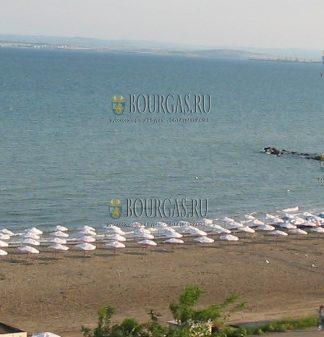 пляж Сарафово