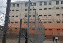тюрьма Бургаса