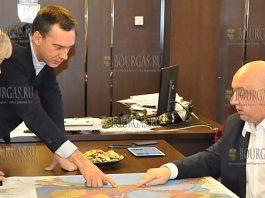 В Бургасе может появиться новый футбольный стадион