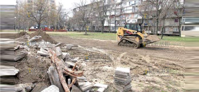 В Пловдиве появится новый парк