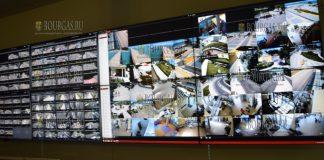 В ЖК Меден Рудник в Бургасе смонтировали систему видеонаблюдения
