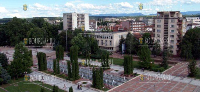 муниципалитет Монтана Болгария