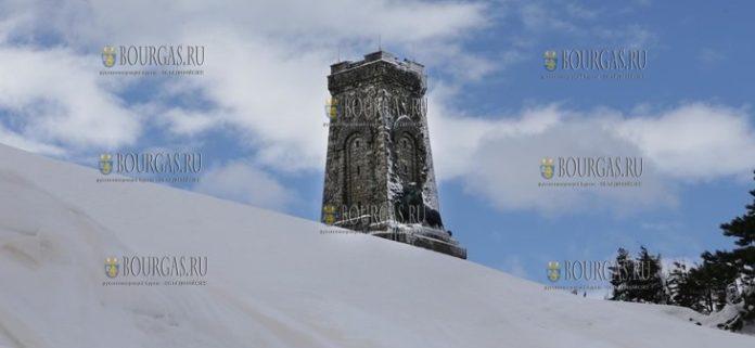 Памятник Шипка