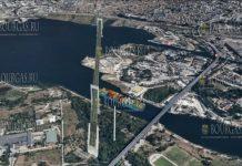 В Варне построят второй мост через Варненское озеро