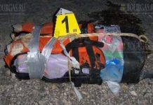 18 килограммов кокаина в море у берегов Болгарии