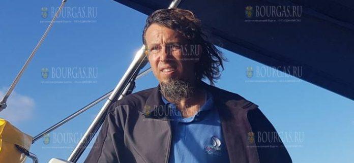 капитан Диан Зайков
