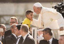 Папа Франциск в Софии