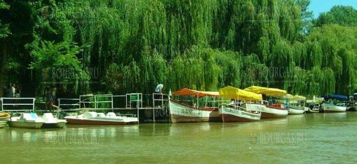 Варненские скауты очистят реку Камчия