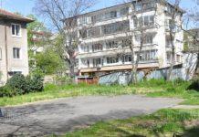 Жители Бургаса против строительства двухэтажного паркинга