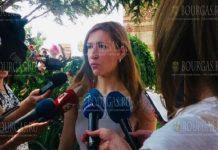 проверка не лицензированных гидов в Болгарии