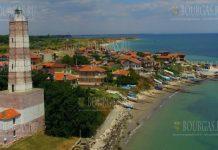 Шабла Болгария