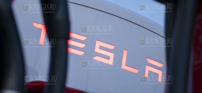 Тесла построит суперзарядную станцию в Пловдиве