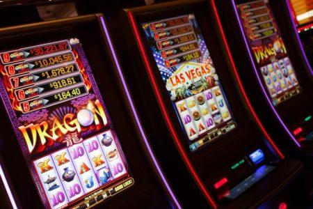 топовые казино