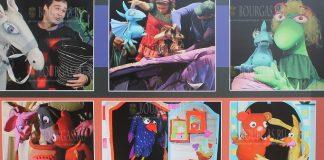 Бургасский театр кукол