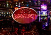 казино Максбетслотс