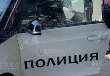 Полиция в Царево и Лозенце получила новые авто