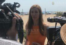 Проверка на пляже Перла в Приморско выявила различные недочеты