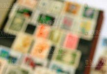 Сегодня в Болгарии выпустят новую почтовую марку