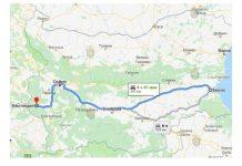 В Болгарии заработает новая автобусная линия