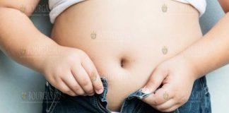 Более 15% детей в Болгарии в возрасте от 6 до 9 лет имеют избыточный вес, ожирение