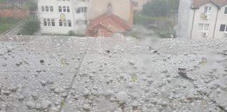 Гроза, град в Кырджали