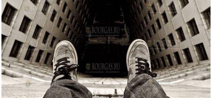 В Болгарии сокращается количество самоубийств