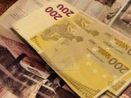 В Болгарии задержали группу фальшивомонетчиков