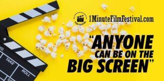 В Бургасе стартует кинофестиваль одноминутного кино