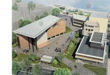 Муниципалитет Несебра будет иметь новый дом Advertorial