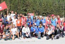 В Банско прошел Первый Кубок Пирина по летнему биатлону