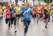 В Софии пройдет эстафетный марафон Экиден
