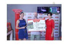 Житель Бургаса выиграл 1 млн левов в Национальную лотерею