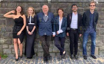 Болгарский фильм получил награду на фестивале в Сан-Себастьяне