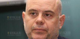 Иван Гешев - новый генеральный прокурор Болгарии