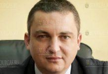 Иван Портных мэр Враны