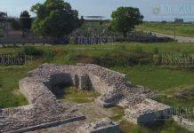 крепость Карвуна, Балчик Болгария