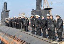Подводная лодка Слава - станет музеем