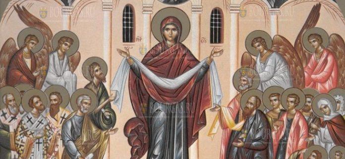 Православная Церковь Болгарии празднует Покров Пресвятой Богородицы