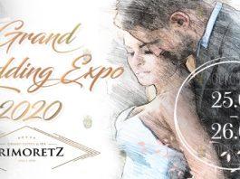 Свадебная выставка Grand Wedding Expo пройдет в Бургасе