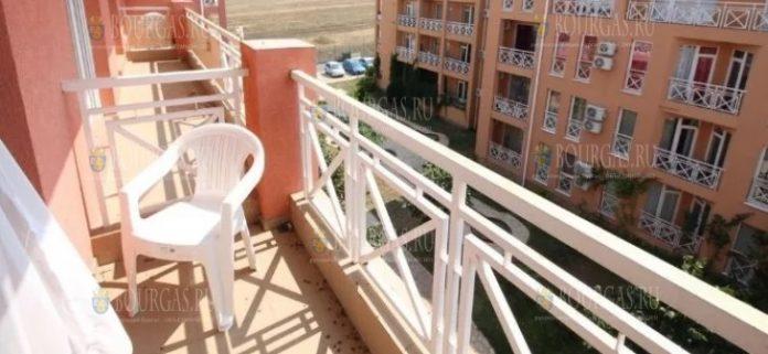 Цены на недвижимость на Солнечном Берегу продолжает падать