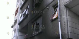 В гараже, в жилом доме в Болгарии взорвалась бомба