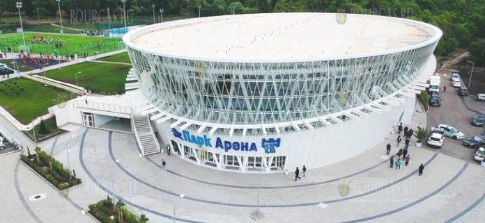 В конце июня 2020 года в плавательном комплексе Парк Арена ОЗК в Бургасе пройдет Чемпионат мира по дайвингу
