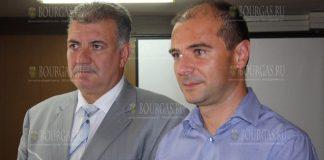 В руководстве полиции Бургаса произошли изменения
