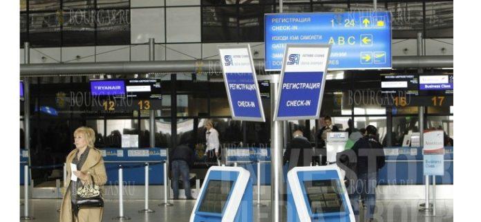 болгары путешествуют, туризм в Болгарии